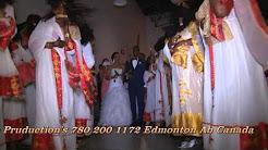 Zerit & Merhawit Wedding 001