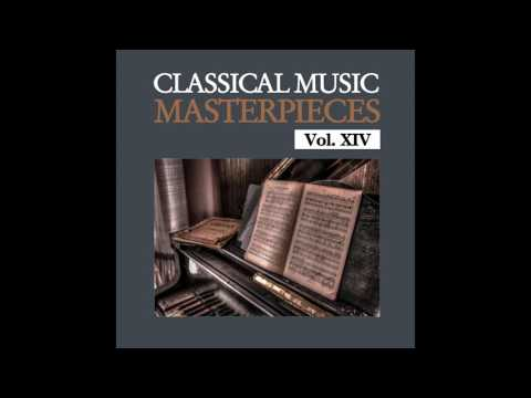 01 Varios - Piano Trio No. 1 in B-Flat Major, Op. 99 D. 898: I. Allegro moderato