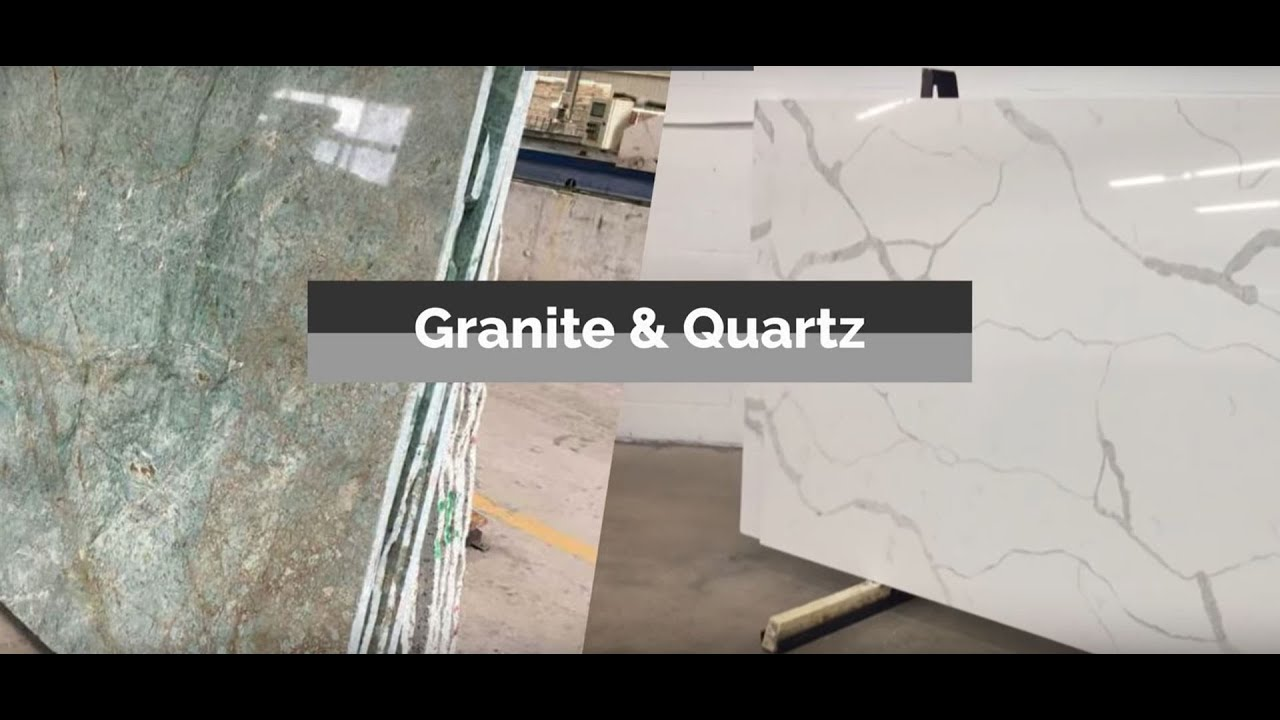 Granite Vs Quartz Countertop