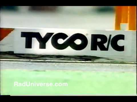 tyco thats how you spell rc