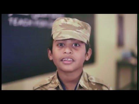 Teach for Qatar at Darb Al Saai 2016 | علَّم لأجل قطر في درب الساعي ٢٠١٦