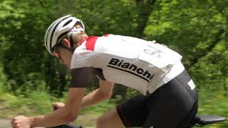 Ronde de l'Isard 2018 : 4e étape