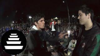 DUKI vs KLAN - SEMIFINAL Fecha 6 (Torneo 2016) - El Quinto Escalon thumbnail
