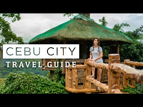 Things To Do In CEBU CITY | Travel Guide