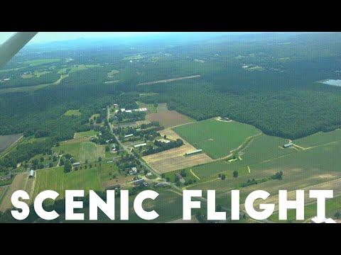 Scenic Flight - Northampton, Massachusetts