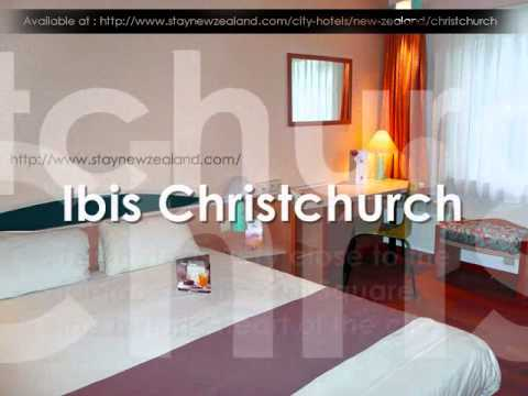 christchurch top 10 best hotels resorts
