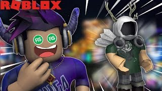 💸 THE 5 RICHEST PLAYERS IN ROBLOX 💰