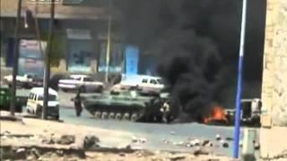 Yemen´s Saleh arrives in Saudi Arabia for medical treatment