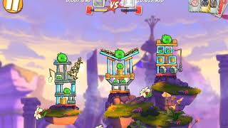 Angry Birds Arena Ep 52