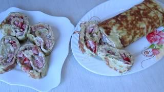 Вкуснятина нереальная из Кабачков. لذيذ غير واقعي من الكوسا.