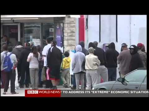 Pooneh Ghoddoosi BBC World News 31032012