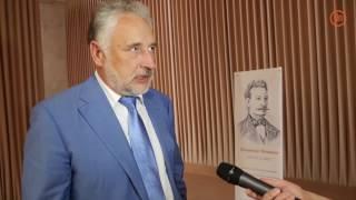 Жебривский рассказал, сколько нужно денег, чтобы в Мариуполь поехали «Интерсити»