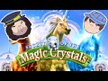 Secret of the Magic Crystals - Steam Train