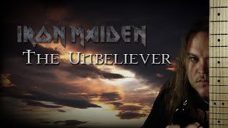 Iron Maiden - The Unbeliever (Cover by Andreas Lindgren)