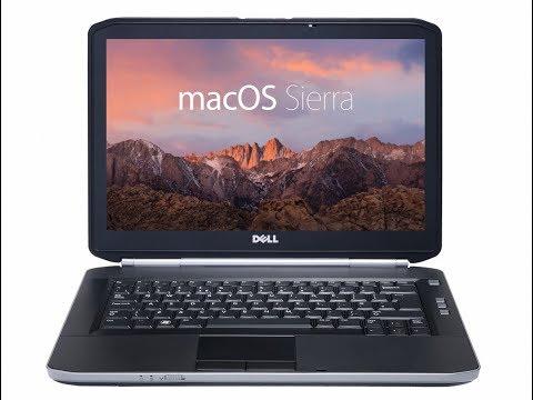 Dell Latitude E5420 hackintosh success | tonymacx86 com
