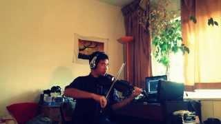 Nữ nhi tình (Violin cover)