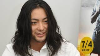 記事全文はこちら http://www.asahi.com/video/showbiz/TKY200906260060...