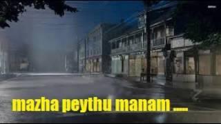 MazhaPaithu Manam thelinja neram .....