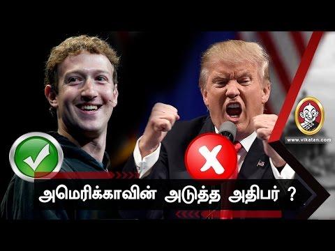 Facebook Chief Executive Mark Zuckerberg's Theory Of Human History !