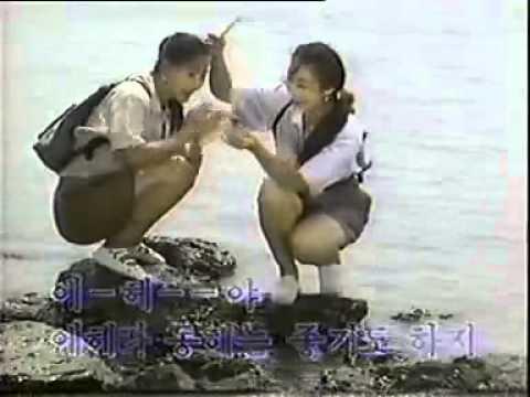 北韓民謡卡啦OK, North Korean Folk Song Karaoke