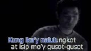videoke - (opm) kaibigan mo ako