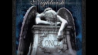 10.Nightwish - Kuolema Tekee Taiteilijan