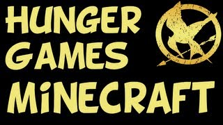 Hunger Games on Minecraft - Silly Highlights Thumbnail