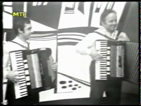 Drachevka oro   orchestra of the Macedonian Radio & TV