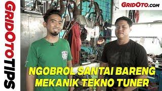 Download Video Grebek Bengkel Ninja Rp 100 Juta, Tekno Tuner | GridOto Tips MP3 3GP MP4