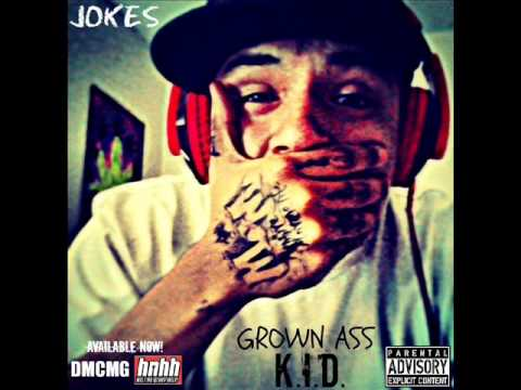 """Jokes """"Been The Shit"""" ft. Rawgee"""
