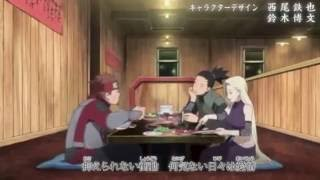 "Video Naruto Shippuuden - Opening 20 HD [Anly -""Kara no Kokoro""] download MP3, 3GP, MP4, WEBM, AVI, FLV Mei 2017"