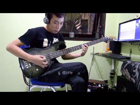 Mabuk Duit Erie Suzan - Bass Dangdut Cover