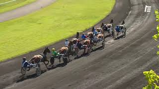 Vidéo de la course PMU PRIX JOHANNA
