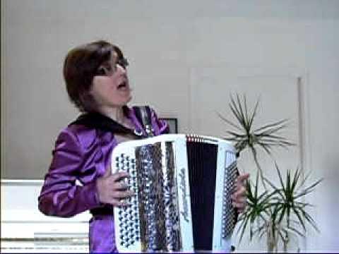 Etoile des neiges accordeon et chant youtube - Dessin etoile des neiges ...