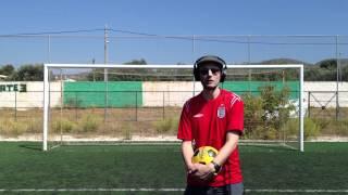 Viva la England (Euro 2012 song) - Chuitar