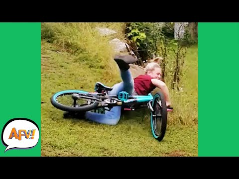 She TRIED And FAILED! 😅😂 | Funny Videos | AFV 2020