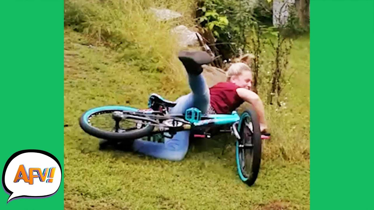 She TRIED And FAILED! ???????? | Funny Videos | AFV 2020