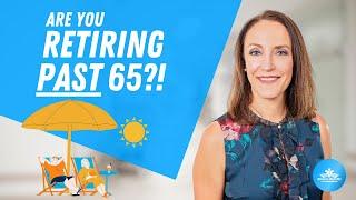 Retiring Past 65? Leąrn How Your Medicare Enrollment is Different!
