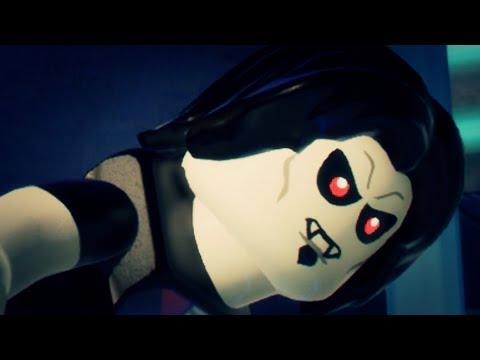 LEGO MORBIUS - Teaser Trailer
