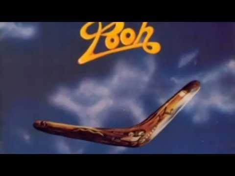 Pooh - Ci penero' domani (versione originale lp) con TESTO