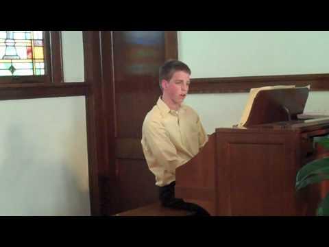 Ethan Weber Concert 6.5.10 # 4
