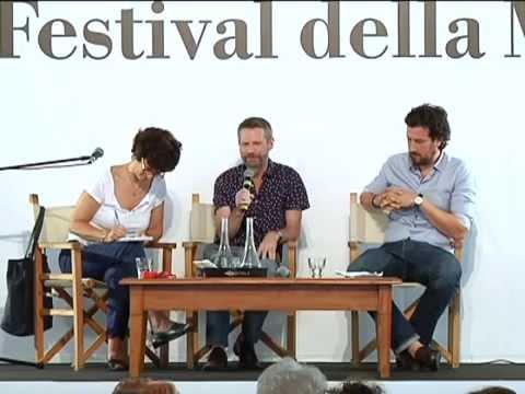 Festival della Mente 2014 - Peter Cameron, Marco Missiroli