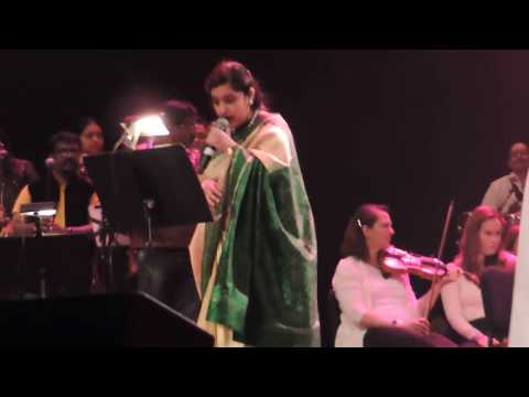 Adi Aathadi Tamil Song | Kadalora Kavithaigal | Maestro Ilayaraja USA Concert | Connecticut-2018