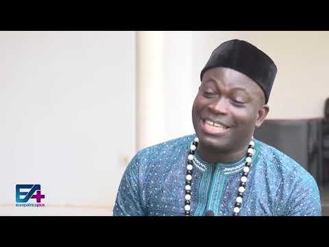 King Mensah: Le Togo, la crise et moi (l'intégral)