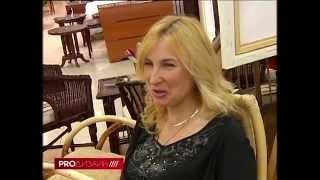 Людмила Ломова (PRO інтер'єр) - Все про плетені меблі