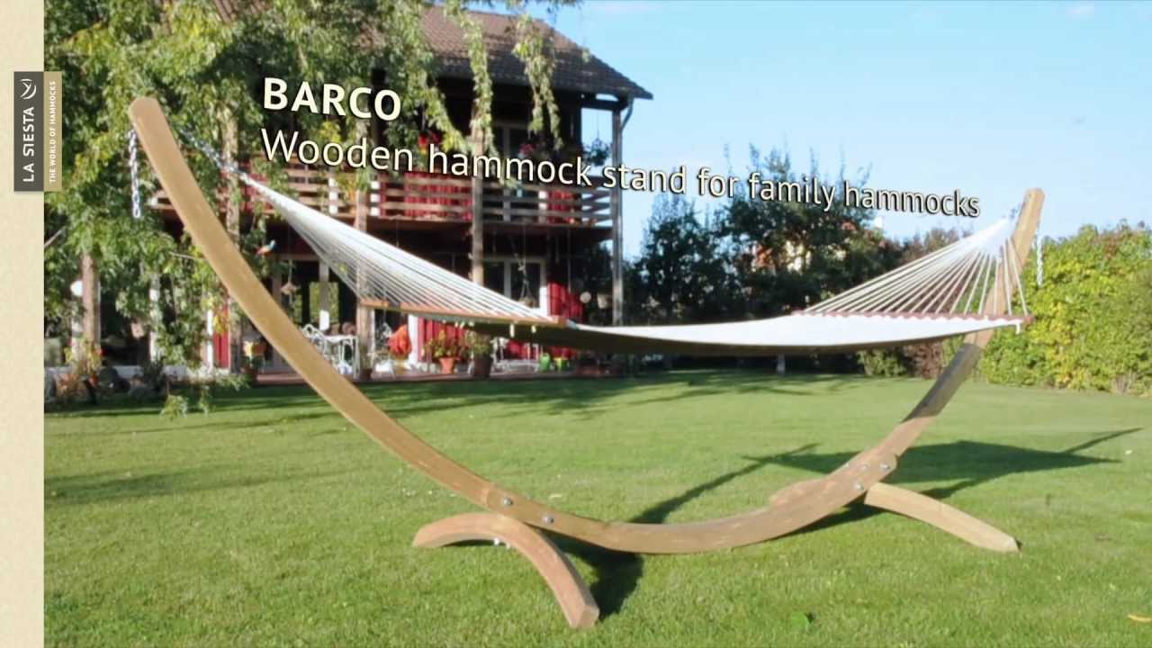 frame heavy with chair duty hardwood russian sw lbs swing pine arc hammocks daze lazy deluxe capacity wooden hammock stand