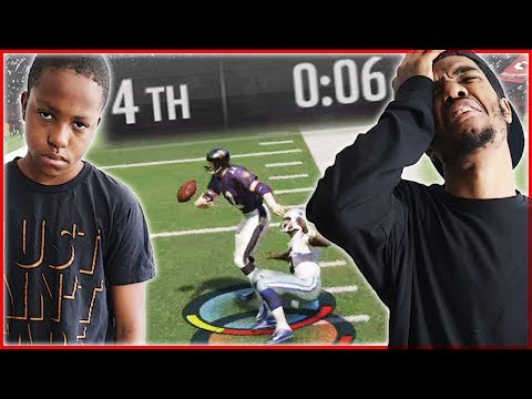 HOW'D HE MESS THAT UP?! - MUT Wars Ep.85   Madden 17 Ultimate Team