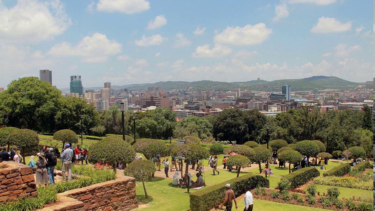 Pretoria black singles dating sites free