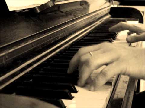 Portrait of Tracy [solo piano] - Jaco Pastorius (Cover)