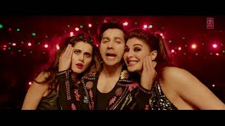 chalti hai kya 9 se 12 from judwaa 2 full video song|Varun|Jacqueline
